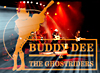Back in town - Buddy Dee & The Ghostriders